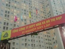 Cho thuê CHCC 134.9m2 tại dự án Chung cư 60 Hoàng Quốc VIệt, phù hợp làm VP