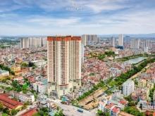 Bán suất ngoại giao chung cư Samsora – Gần Bưu Điện Hà Đông – 2 ngủ 1.75 tỷ
