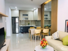 Chính chủ cho thuê CH The Sun Avenue 2PN, full nội thất, View sông SG.