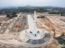 Cơ hội đầu tư Phố đi Bộ Duy Nhất tại Danko Thái nguyên