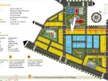 Đất nền Dương Kinh New City liền kề 90m2 ngay cạnh TTTM của dự án giá đầu tư