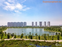 Bán đất biệt thự Thanh Hà Cienco 5 Hà Đông, Hà Nội, cam kết rẻ nhất thị trường
