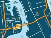 Cần bán Nhà phố vị trí đắc địa Q.Hải Châu,120m2-Đặt chỗ ưu tiên CHỈ 100Triệu/Căn