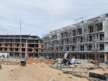Mở Bán đợt 2 dẫy 34 nhà liền kề đẹp nhất của HACOM MALL giá ưu đãi Chính CDT Thà