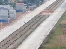 Đất nền trung tâm TP Sông Công Mặt Đường Thắng Lợi Mới rộng 60m