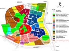 Chính chủ bán đất ngay sát KTX đại học quốc gia hà nội