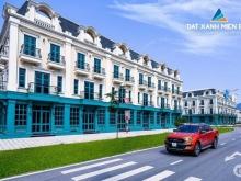 Shophouse Uông Bí nơi giao thoa mua sắm an lạc thịnh vượng