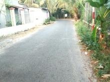 Đất thổ cư 4x35 mặt tiền Lộ 8M Nguyễn Viết Xuân