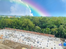 Em bán đất nền có thổ cư 100% tại khu đô thị An Phú Cần Thơ
