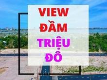 Cung Đường Vàng - Ven Biển Bãi Dài Cam Lâm- View Đầm Thủy Triều, Giá Đầu Tư F0