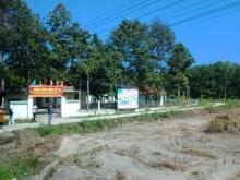 Đất khu dân cư Minh Long 5x40m thổ cư, sổ hồng riêng