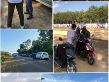 Dự án KDC Prime City Bình Phước - Sổ hồng riêng - Gọi 0903793306 Chiết Khấu 5%