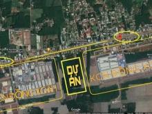 Chính chủ bán gấp 50 nền đất sổ sẵn ngay KCN Đồng Xoài 2, TT Thành phố Đồng Xoài
