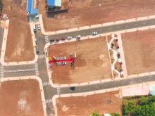 Bán đất Bình Phước có sổ hồng riêng giá 650tr/100m2, khu dân cư hiện hữu.
