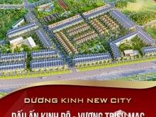 Dự án Dương Kinh New City – Tiềm năng nhân đôi giá