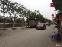 Bán 50m thổ cư Trạm Trôi gần ô tô tránh, sát LK WP Nam32