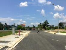 Đất nền MT đường Nguyễn Trung Trực. SHR, XD tự do.