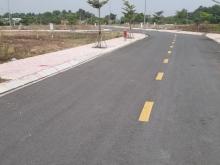 Đất CỦ CHI chuẩn bị lên quận. Đất MT Nguyễn Văn Khạ. SHR, XD tự do.