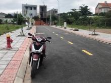Đất Hóc Môn. Đất đường Nguyễn Văn Bứa ND. Hỗ trợ Ngân hàng.