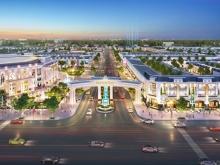 Century City cửa ngõ sân bay long thành suất ngoại giao 2 mặt tiền CK 9,5%
