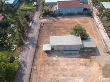 Bán đất đường Hùng Vương xã Phước An Nhơn Trạch. 1 tỷ/ lô