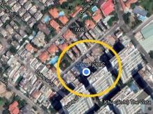 Đất Nền Đường Số 16, An Phú, Quận 2. Diện Tích: 220,8m2. Giá Tốt.