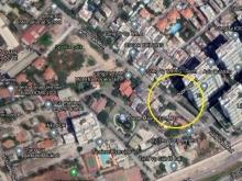 Đất Mặt Tiền Đường Giang Văn Minh, An Phú, Quận 2. Diện Tích: 240m2. Giá Tốt.