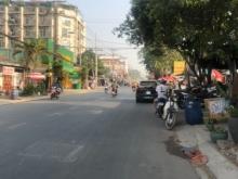 Bán đất mặt tiền đường Hoàng Hữu Nam, TP. Thủ Đức, DT 8x35m, giá 99tr/m2
