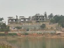 Mình cần bán mấy lô đất thuộc xã Minh Phú, Minh Trí, huyện Sóc Sơn.