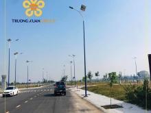 Dự án khu nhà ở Đại Nam, Dũng Lò Vôi Phú Tân thành phố mới Bình Dương