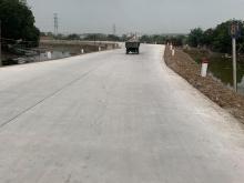 bán đất trục chính gia khánh -nguyễn trãi-đường rộng 5m