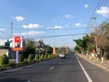 Bán đất mặt tiền đường Phạm Văn Đồng