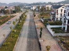 Đất nền biệt thự khu đô thị kosy Lào Cai