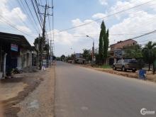 Cần tiền làm ăn bán đất thổ cư SHR ngay Bách Hóa Xanh Sông Trầu