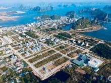 Khu đô thị Thống Nhất - Vân Đồn - Quảng Ninh