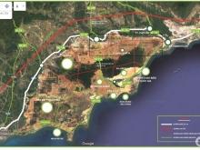 Cần sang nhượng đất vườn ở Bắc Bình, Bình Thuận