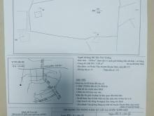 Cần tiền bán gấp đất Xuyên Mộc BRVT 7500m2 giá bao rẻ, 395tr/sào