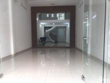 Nhà cho thuê mặt tiền Nguyễn Thị Thập,Q7,gần Lottemart: 4x22m,3 lầu,giá 55 tr/th