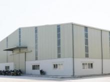 Cho thuê nhà xưởng/kho tại KCN Từ Sơn, DT 6000m2, 12000....18000m2