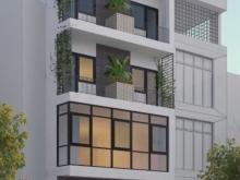 cho thuê cả nhà mặt phố 28 Phan đình giót dt 45m2 x 5 tầng làm nhà ở, Café, vp