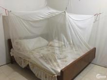 Cho thuê nhà cấp 4 – 54m vuông. Gồm 3 phòng ngủ + 1 bếp + 1 vệ sinh  đường 8m