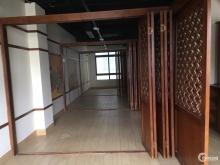 Nhà cho thuê đường D1 khu Him Lam Q7.DT; 7,5x20m có thang máy.Giá; 80tr/th(TL).