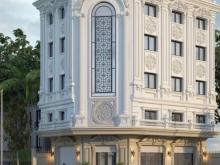 Cho thuê nhà ngõ 214 Nguyễn Xiển , 120m x 5T*1 tum thông sàn , thang máy riêng