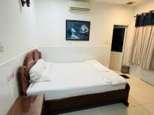 Phòng trọ Trung sơn, gần ĐH Tôn Đức Thắng,RMít: 35m2, full nội thất. Giá 4 tr/th
