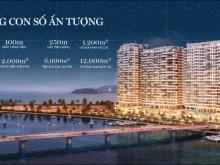 Căn hộ vị trí kim cương mặt tiền biển Nha Trang