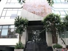 Cho thuê sàn văn phòng DT 52m2,110m2 mặt phố Mai Anh Tuấn,quận Đống Đa, Hà Nội.