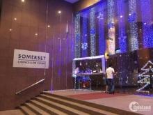 Cho thuê văn phòng tòa Sommerset, NTMK, Q1, 60m2, 52.9 triệu/th bao thuế phí