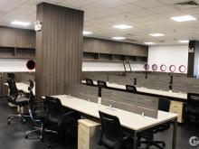 Cho thuê văn phòng giá rẻ mới đẹp cùng trang thiết bị nội thất hiện đại Q.7