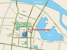 Chính chủ bán căn hộ 117m2  ( 3PN) giá 31 triệu/m2 tòa 60 Hoàng Quốc Việt, Cầu G