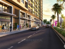 Shophouse đường Thống Nhất, New Galaxy 167m2 giá 1,8 tỷ, sở hữu lâu dài
